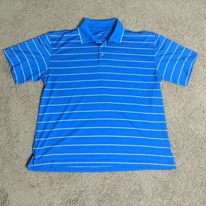 PGA Tour size L Golf Polo